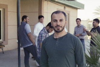 أحمد السيف
